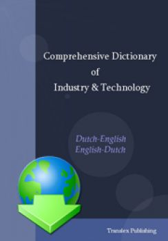 Tirelbild Comprehensive Dictionary of Industry & Technology