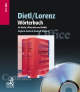 Dietl / Lorenz CD-Rom Cover 2005
