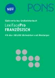 Cover einer LexifacePro CD-ROM