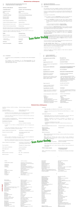 Wörterbuch des Finanz- und Rechnungswesens FR-DE DE-FR