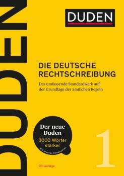 Duden Deutsche Rechtschreibung Onlinezugang