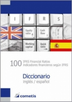 IFRS Financial Ratios - English-Spanish Diccionario