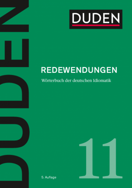 Duden Redewendungen - Download