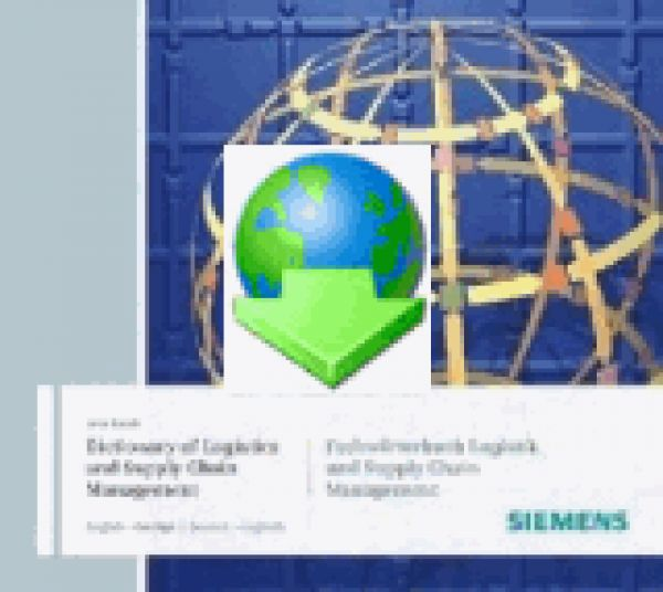 Download Siemens-Wörterbuch Logistik und Supply Ch ain Management Englisch