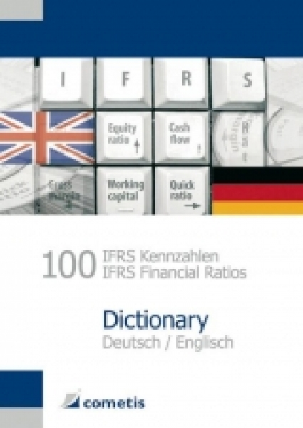 IFRS Financial Ratios - German-English