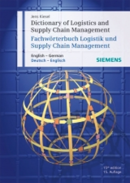 Kiesel: Logistik und Supply Chain Management Englisch-Deutsch-Englisch